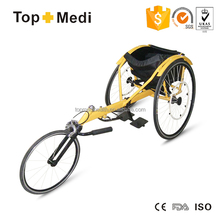 Paralympic Games Racing Wheelchair/Handcycle for wheelchair/Speed King Wheelchair Handcycle