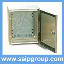 steel enclosure 1.8 sata hdd external enclosure HP2-315(300*200*150)