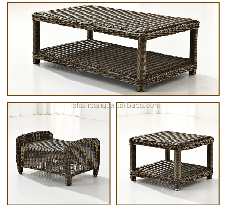 High Quality Clic Bali Patio Garden Resin Wicker Synthetic Poly Rattan Luxury Sofa Chair Outdoor Furniture