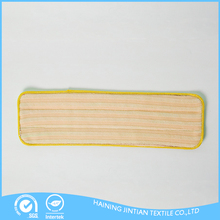 China factory easy to clean and replace microfiber wax applicator pad