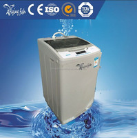 Coin-operated laundry 6.8kg top loading washing machine price
