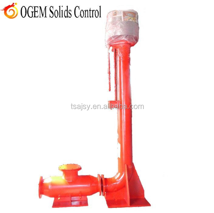 Drilling mud process Solids Control Flare Igniter Device