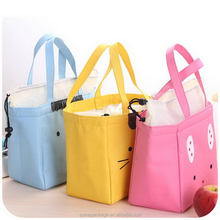 Super quality newly design isolated lunch cooler bags