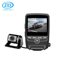 Dual Recording Gps Optional capacitor Fhd 1080P Wifi Dashcam