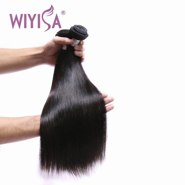 Cheap Soft Ombre Silky Straight Human Hair UK, Peruvian Virgin Hair Bundles