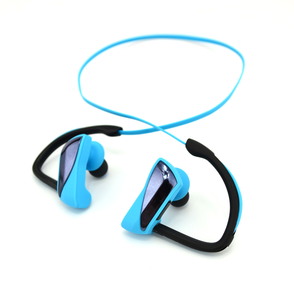 2016 Best Seller Earphone Headphone Mini v4.0 Hand Free Earphone Bluetooth Phone RJ40