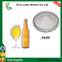 PVPP XL 10 Crospovidone XL10 for beer manufacturing industrial