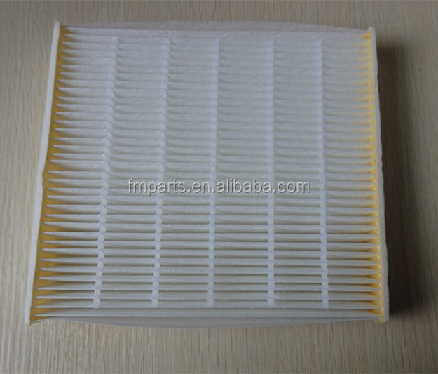 Car Engine auto filter Cabin Air Filter 87139-30040 Use For car