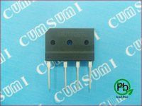 10 Ampere Glass Passivated Diode Bridge