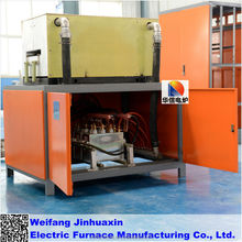 alloy melting furnace made in China