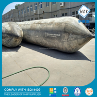 Customization Ship/boat launching and lift floating air bags
