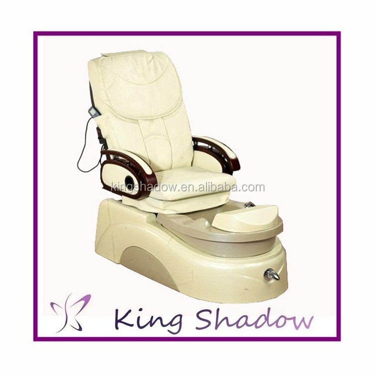 2015 pedicure chair salon chair pedicure foot rest pipeless pedicure chair