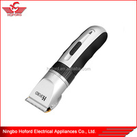 RFC-1105 CERAMIC MOVING BLADE PROFESSIONAL HAIR CLIPPER AND TRIMMER
