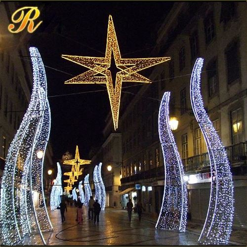 Hot sale outdoor Christmas ornaments