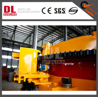 DUOLING HOT SELLING HYDRAULIC CONE CRUSHERS MACHINE MANUFACTURER