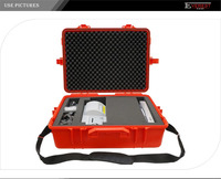Watertight Airtight and Shockproof Safety Equipment Case