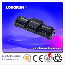 Black toner cartridge compatible for samsung ML-1610
