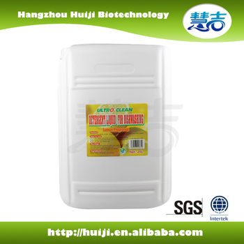 20kg New Natural Flavor Hand Wash Liquid Soap