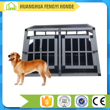 Factory Price Aluminum Dog Cage Singapore Sale