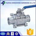 Standard Top Quality Stainless Steel Ball Valve Handle