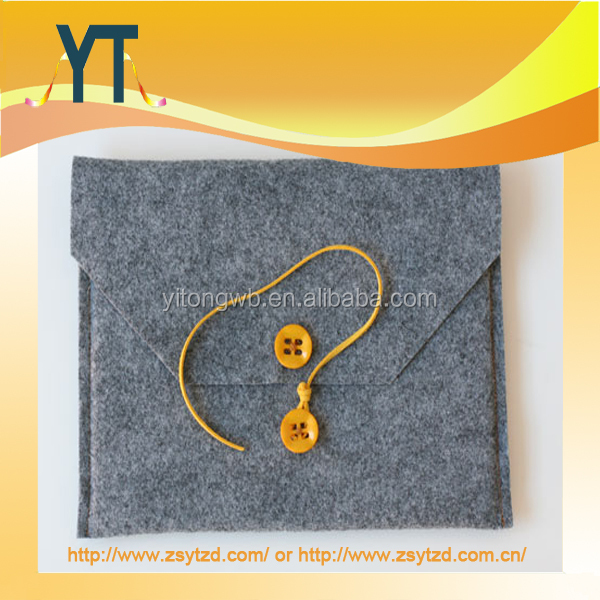High Quality Bag Felt For Electronic Product