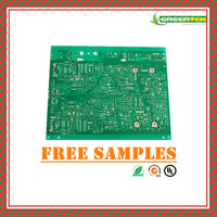 Cost performance and rapid weighing scale pcb prototype factory in China