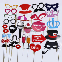 Wedding Party Decoration Creative Photo props Halloween Decoration