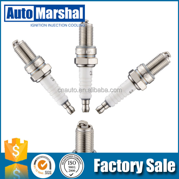 professional oem great material spark plug motorcycle