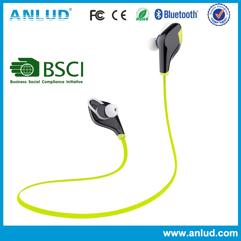 China websites that accept paypal Magift5 2016 Newest wireless bluetooth headset