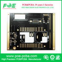 Shenzhen PCB Printed Circuit Boards