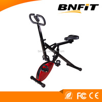 Fitness equipment body exercise horse riding machine exercise machine for sale