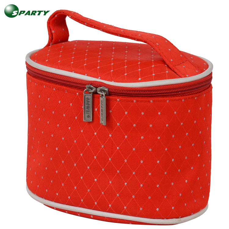 Wholesale cheap toilet bag new design travel cosmetic bag