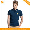China Factory OEM 100% Cotton Custom Polo Shirt