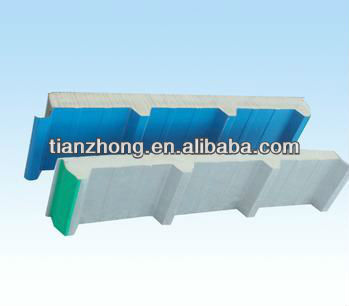 Insulation EPS Sandwich Wall Panel