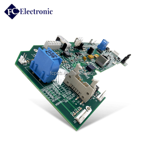 Shenzhen pcb manufacturer and assembly , pcb prototyping service 94v0 pcb board with rohs
