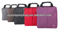 ecombos nylon laptop bag for ultrabook