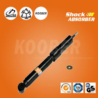 High quality american air suspension shock absorber for TOYOTA 4853169586