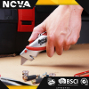 Hot sale inox auto-change handy ergonomic safety box cutters