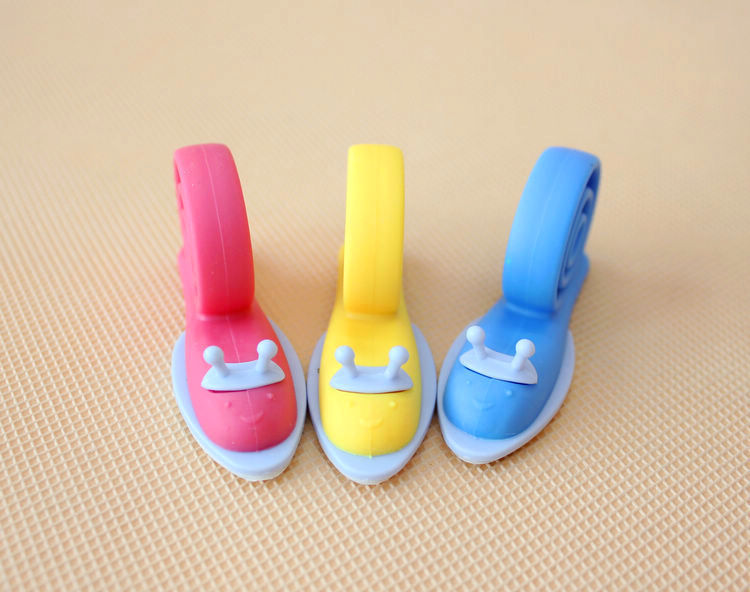 Top Quality Custom baby safety products Door Stopper Snail Shaped Silicone Door Stopper KA003