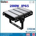Panel LED floodlight 200W for food factory IP65 waterproof 5 years warranty 400W 300W 150W led lighting for food processing