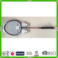 OEM package badminton racket set made in China best choice for your promotional use