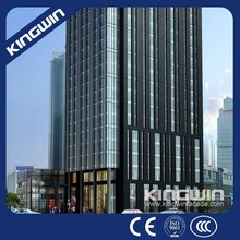 Innovative Design Fabrication and Engineering - Aluminium and Glass Curtain Wall