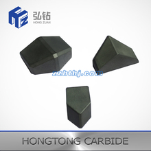 High wear resistance Cemented carbide shield cutter for pilling equipment