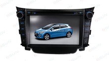 Best New Car dvd for hyundai santa fe 2013 with GPS Navigation System