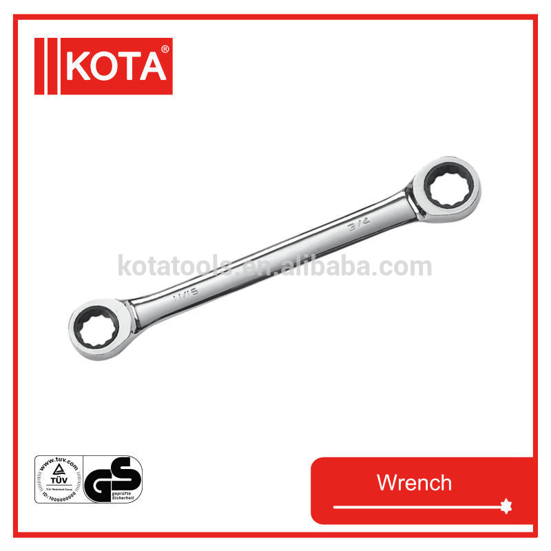 OEM double ring spanner
