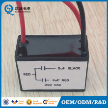 Trade Assurance Product Ceiling Fan Capacitor 3 Wire
