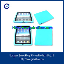 Customized silicone protective case for nook tablet