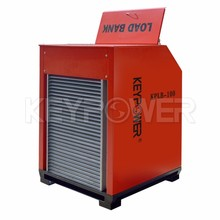 KEYPOWER 100KW Red 3 Phase China Load Bank for Mining