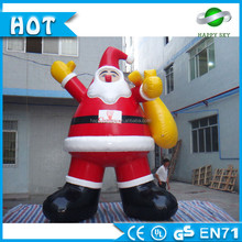 Best price!!! inflatable cartoon,inflatable cartoon mascot can,christmas inflatable cartoon