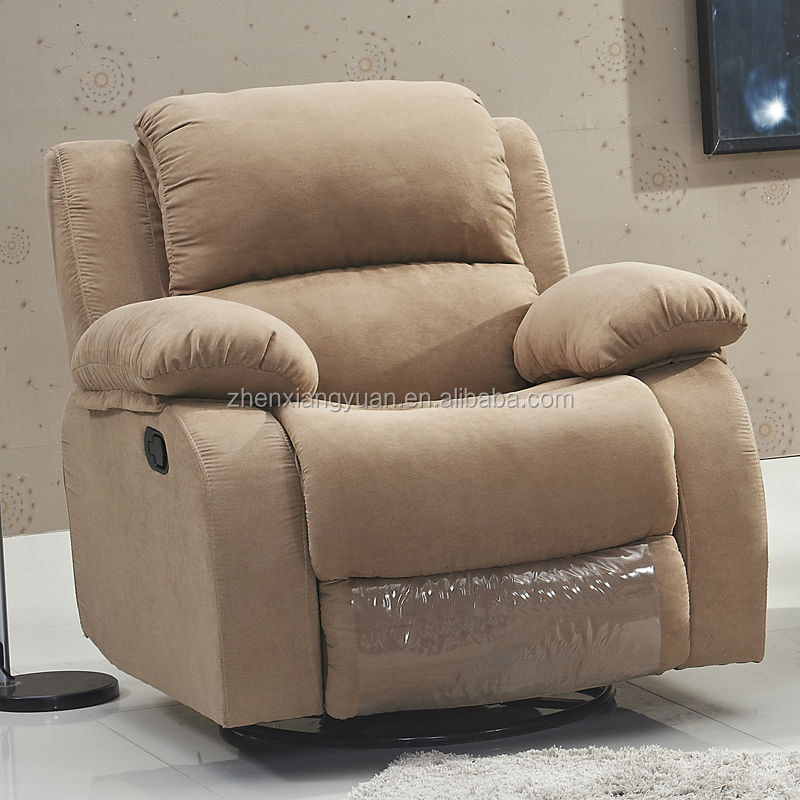 2016 living room chairs rocker swivel chair recliner arm